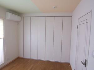 長男の部屋